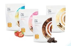 Life Shake Image Pouches